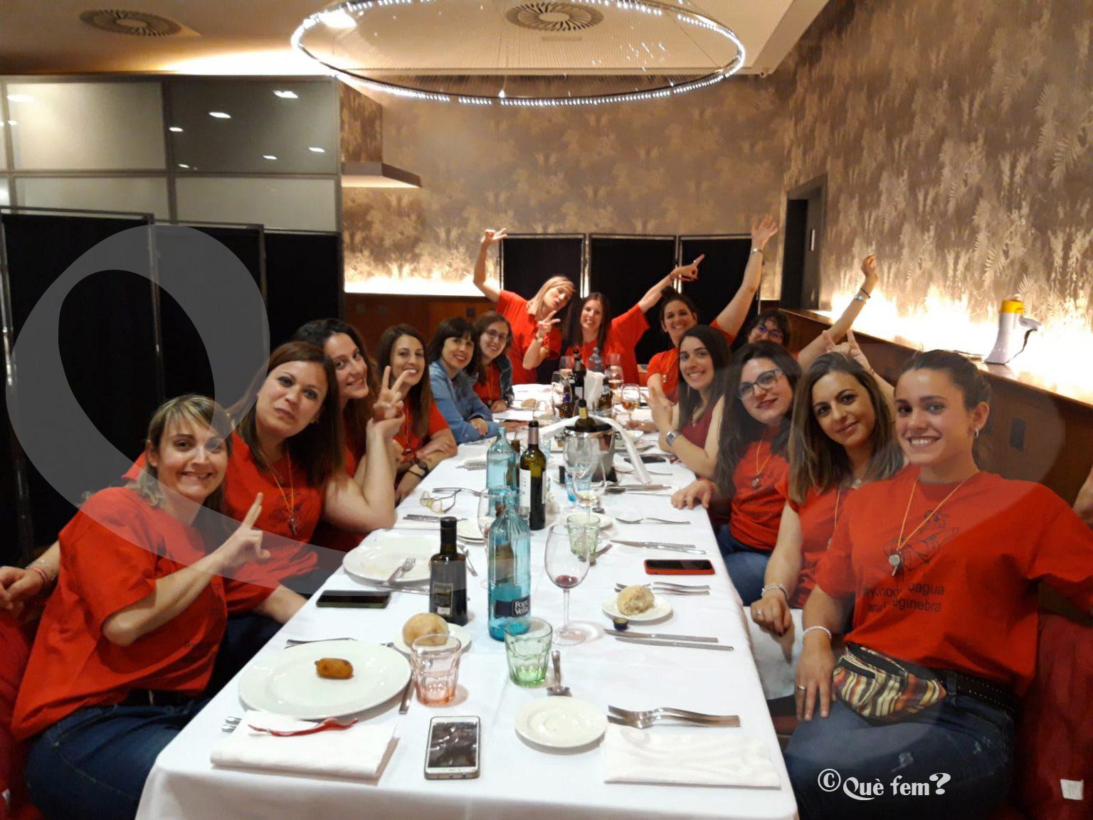 Organización de despedidas en Sitges