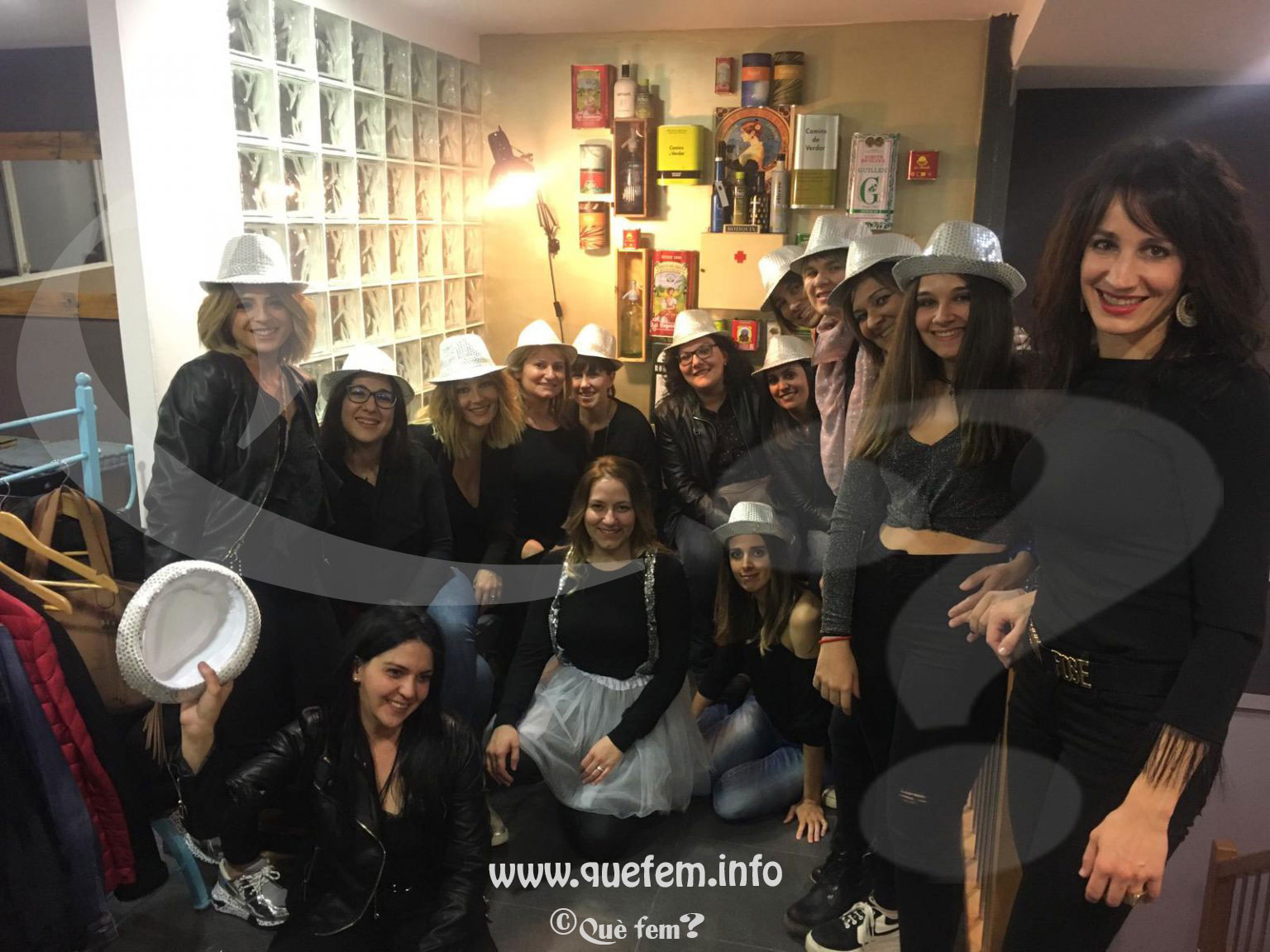 Organización de despedidas y fiestas en Sitges