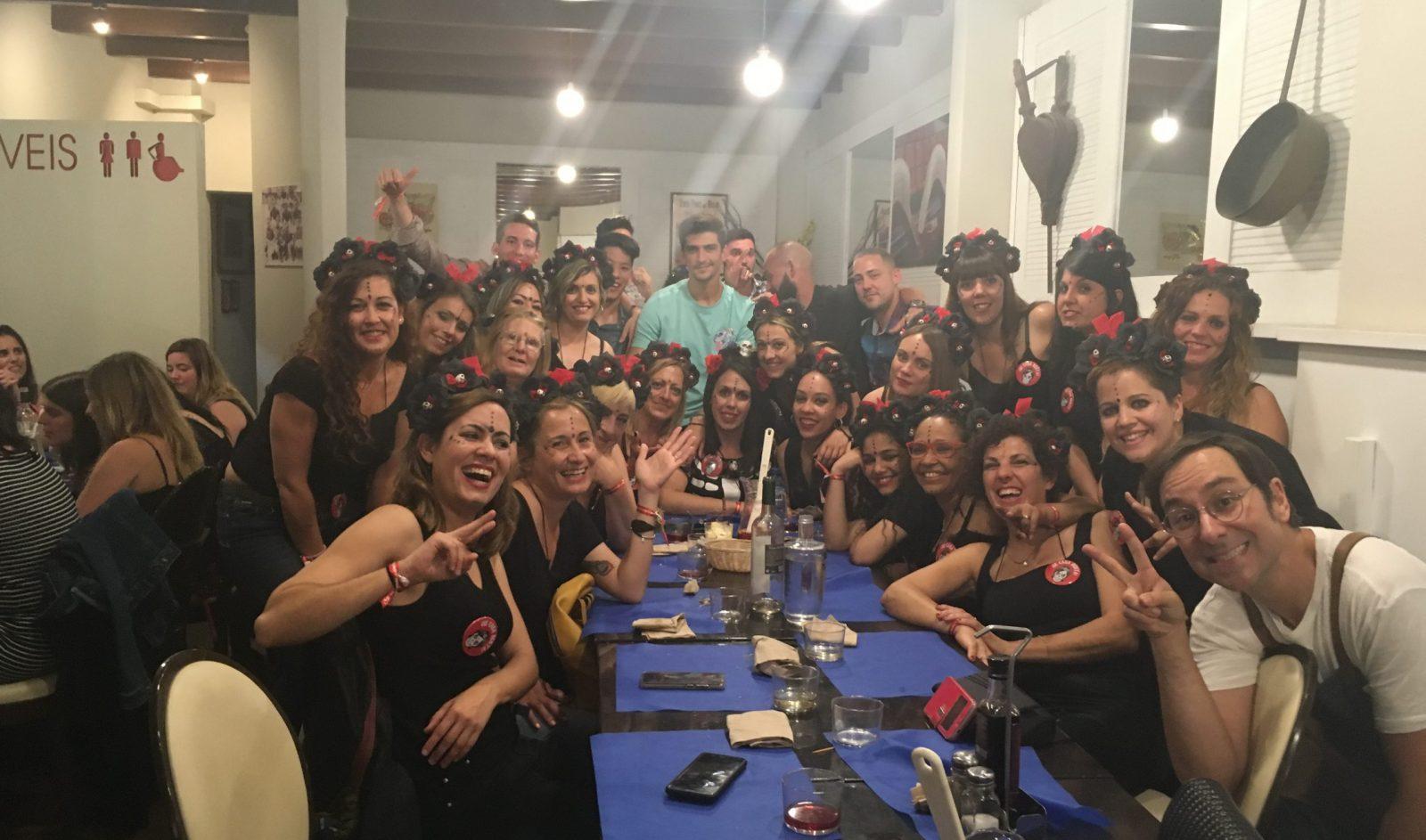 Organización de fiestas en Lloret de Mar