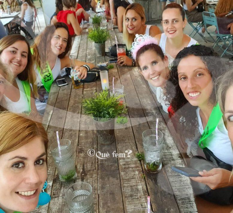 Taller de Catas en Lleida Despedidas de Soltera Despedidas de Soltero