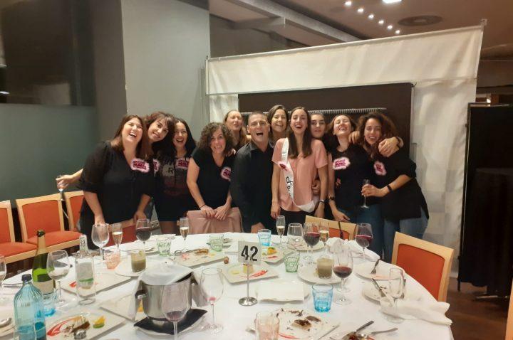 Despedida de soltera Lleida