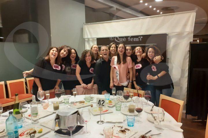 Camarero Falso para despedidas en Lleida