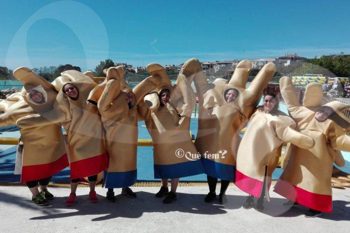 Humor Amarillo Sitges Despedida de Soltera Despedida de Soltero