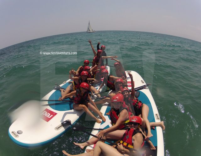 Monster-Sup Sitges