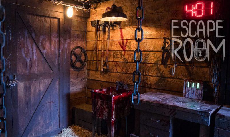 Escape Room Despedidas de soltero