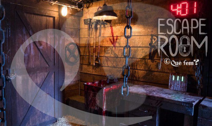 Escape Room Despedidas de soltero y soltera