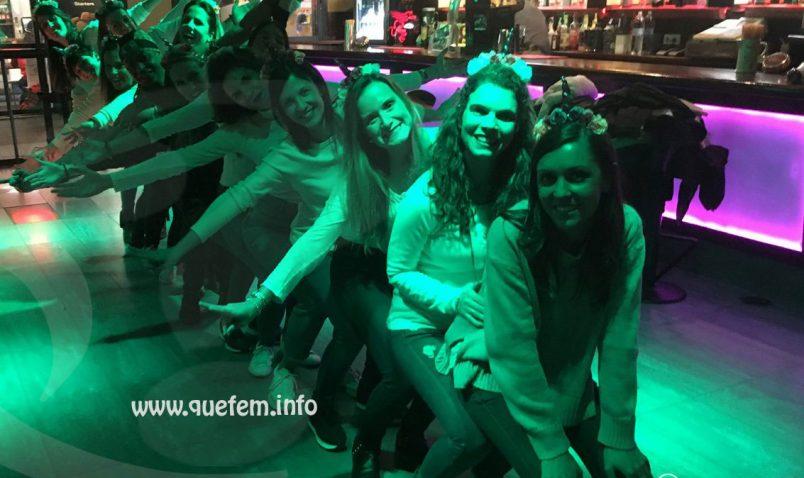Talleres de Baile en Sitges